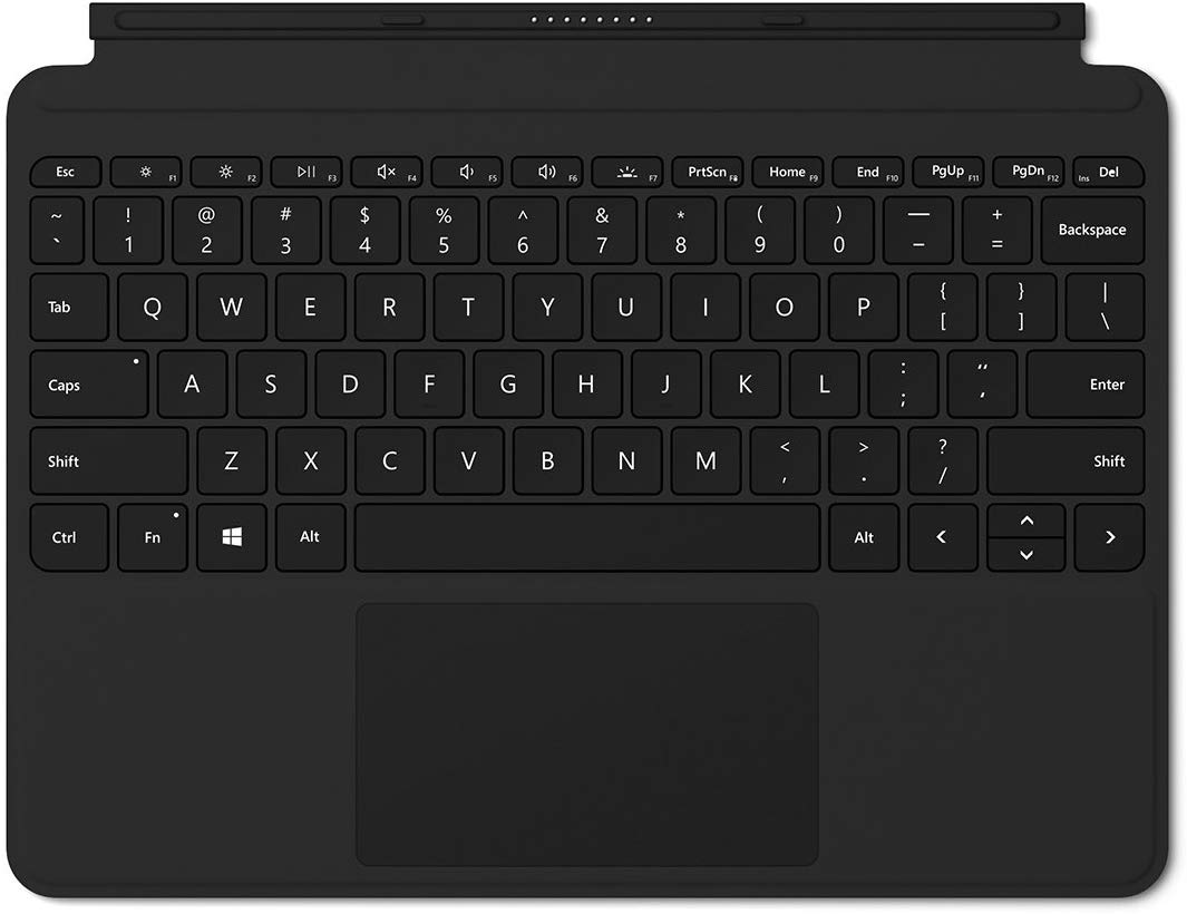 Microsoft Surface Go Type Cover - EN-UK
