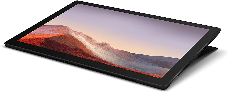 Surface Pro 7, i7/16GB/512GB/Black/W10Pro
